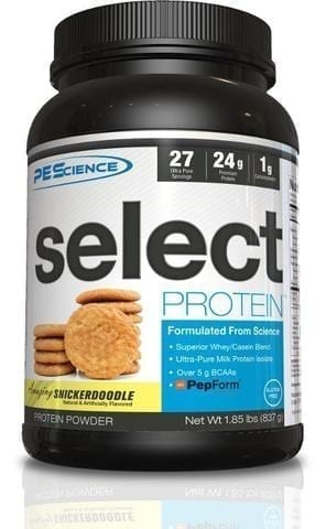 PEScience Whey Protein